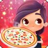 我爱做披萨