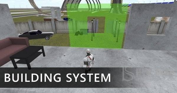 竞速沙盒3D