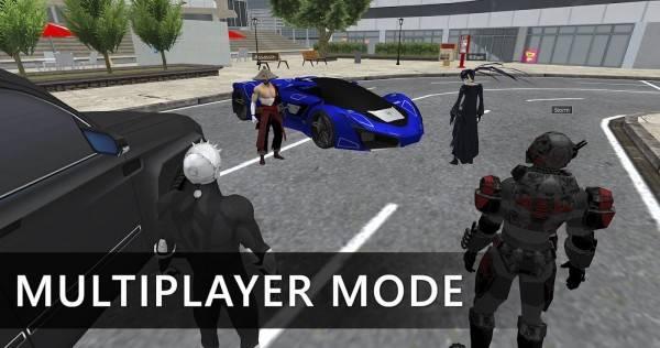 竞速沙盒3D截图