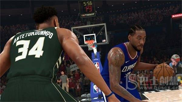 NBA2K22安卓版