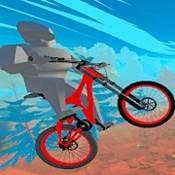 竞速自行车