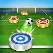 足球前锋对战