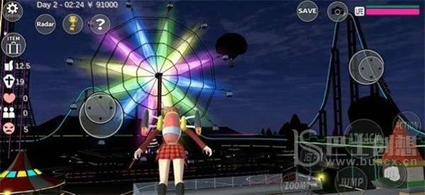 樱花小镇模拟器最新版
