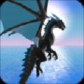龙战斗模拟器3D
