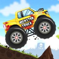 怪兽卡车挑战赛