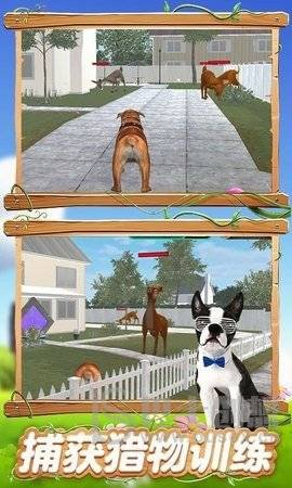 真实狗狗模拟器