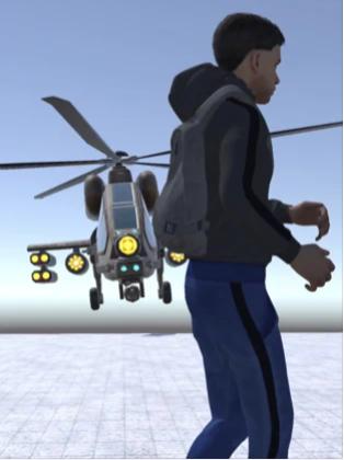 极限跑酷3D截图