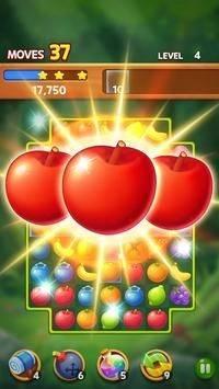 水果魔法大师