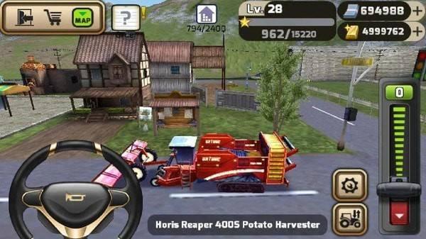 模拟农场主3