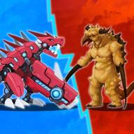 机械恐龙战队