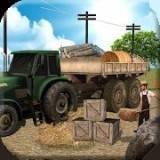 农用机械拖拉机驾驶