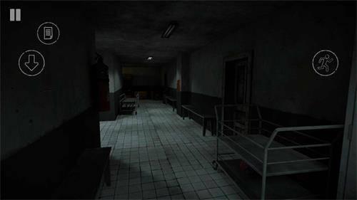 黑暗追捕者截图