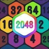 2048消灭六边形