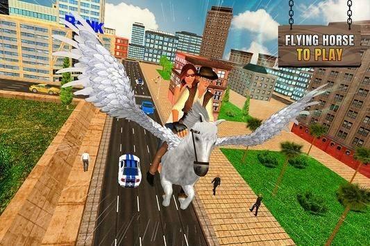 飞马出租车城市运输