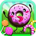 甜甜圈跑酷