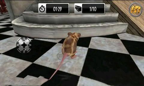 老鼠大冒险截图