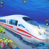 水下子弹头火车