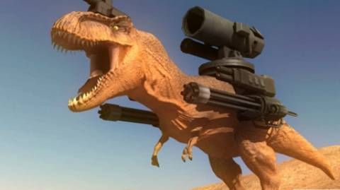 动物进化战争截图