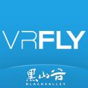 黑山谷云景VRfly