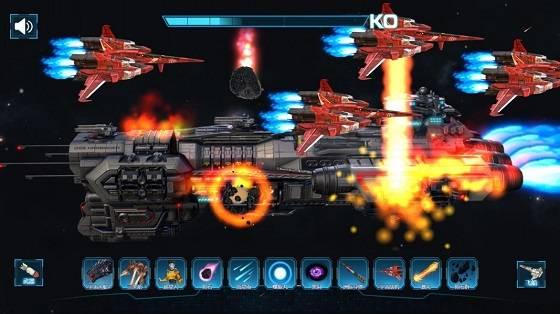 星战破坏模拟器截图