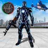 钢铁人英雄3D