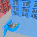 拆除重建竞技场