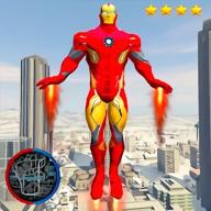 钢铁英雄战场