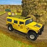 沙漠越野车