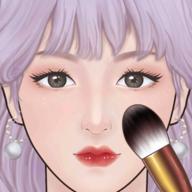 化妆师美容院