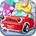 儿童欢乐洗车
