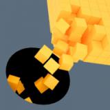 立方体破坏者