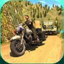 摩托越野爬坡赛车