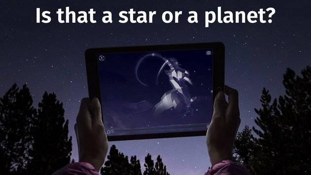 star walk 2正版截图