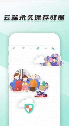 青柠日记app截图