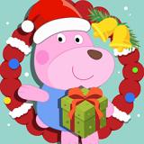大熊圣诞日记