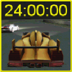 24小时赛车