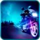 赛车摩托车