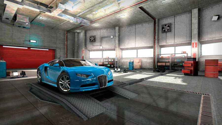 极速汽车模拟驾驶2截图
