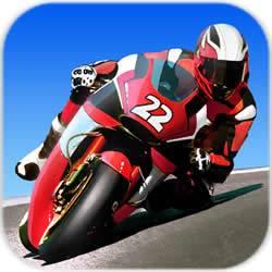 真实摩托赛车无限金币版