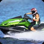 水上摩托赛车激流X