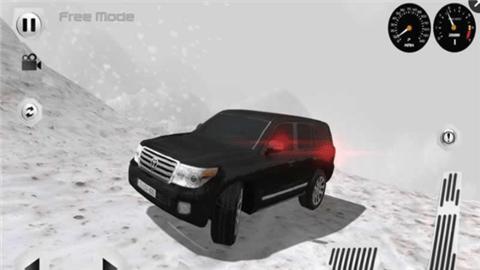 超级越野车模拟截图