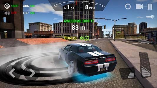 终极汽车驾驶模拟截图