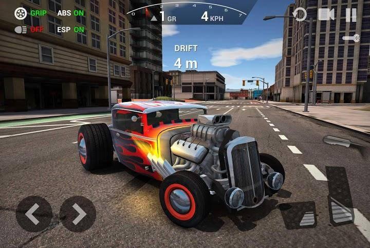 无限驾驶游戏截图