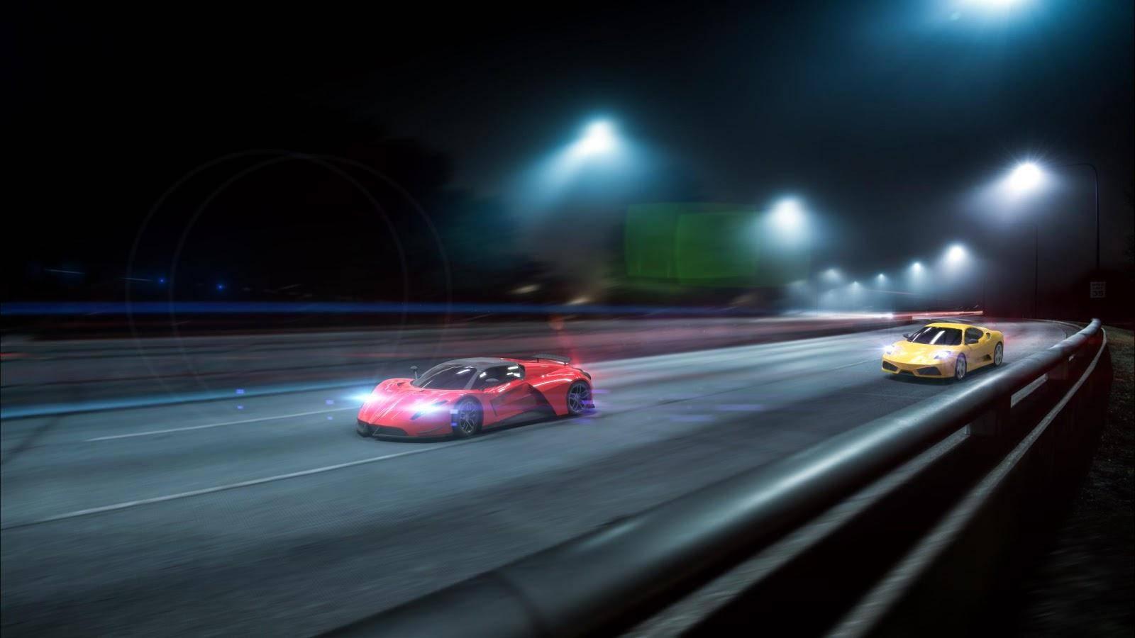 公路驾驶:传承完美版截图