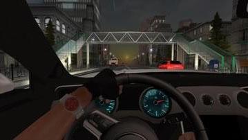 交通司机手游截图
