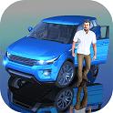 SUV停车模拟器游戏