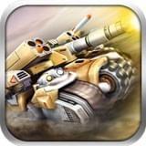 终极坦克3D游戏