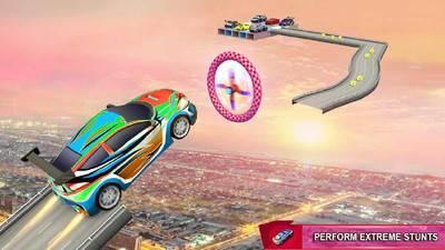 汽车绝技模拟器游戏截图