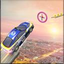 汽车绝技模拟器游戏