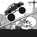 怪物卡车:奇妙物理